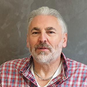 Roland Kroll, staatlich geprüfter Techniker für Bautechnik
